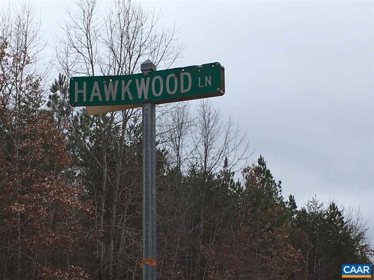 land for sale , MLS #572285, 1 Hawkwood Ln