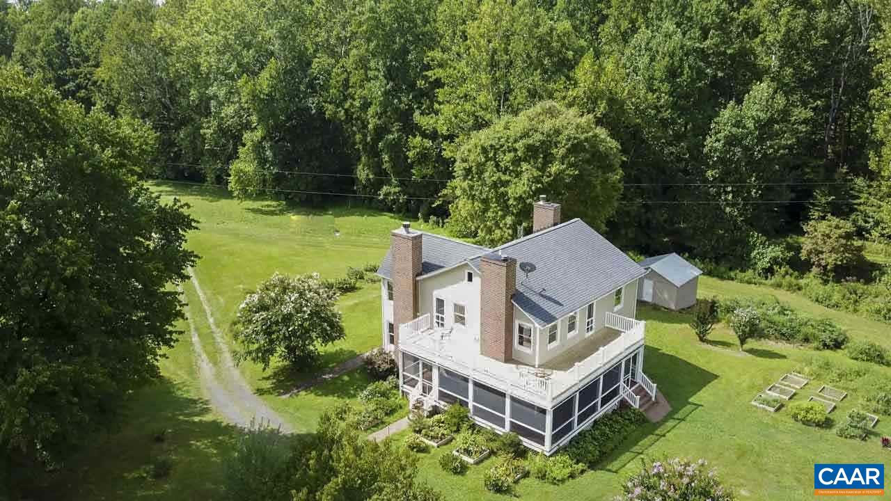 home for sale , MLS #572389, 2317 Poor House Rd