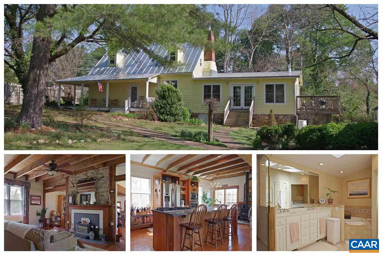 home for sale , MLS #572456, 17 Buck Mountain Rd