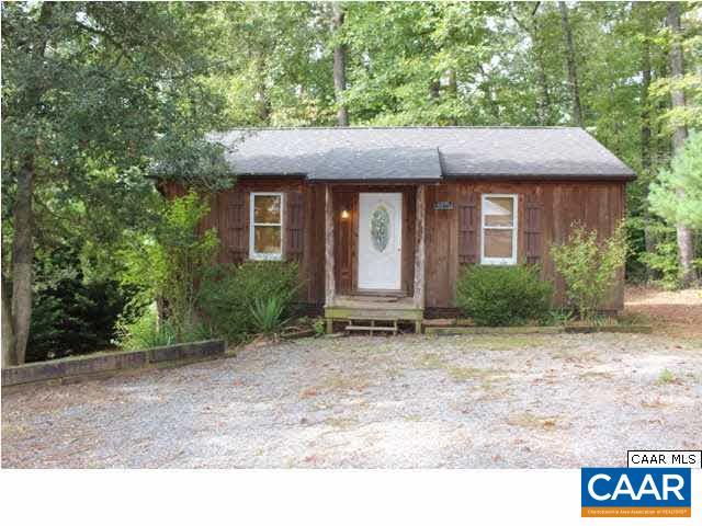 home for sale , MLS #572530, 6975 Rockfish River Rd