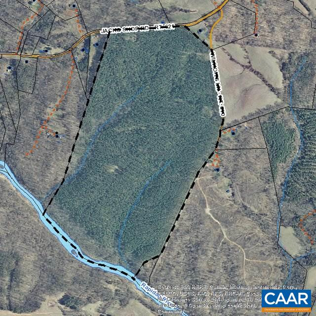 land for sale , MLS #572541,  Jacks Shop Rd