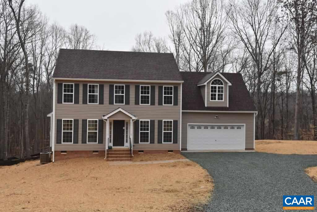 home for sale , MLS #572969, Lot 3 Shiloh Church Rd