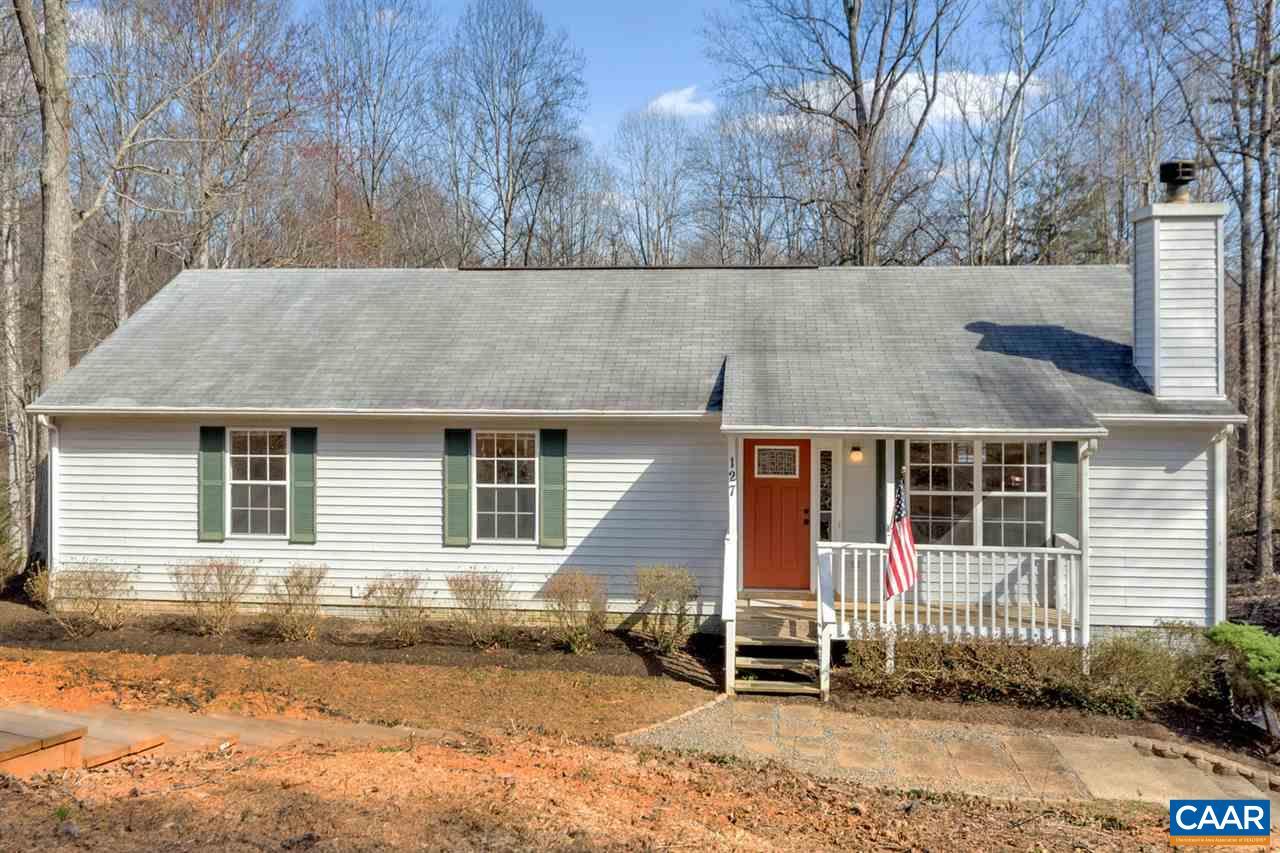 home for sale , MLS #573126, 127 Larkspur Rd