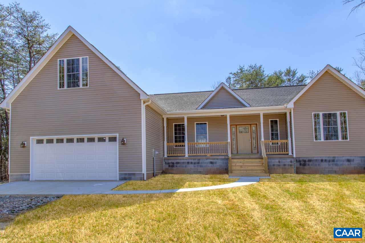 home for sale , MLS #573142, 8289 Three Notch Rd