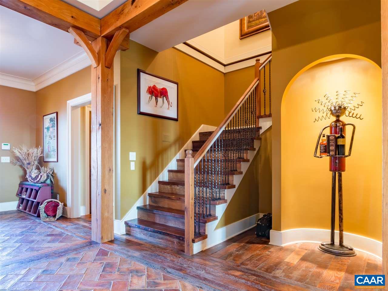 4195 MILE END Ridge | North Garden Virginia Single Family Home for ...
