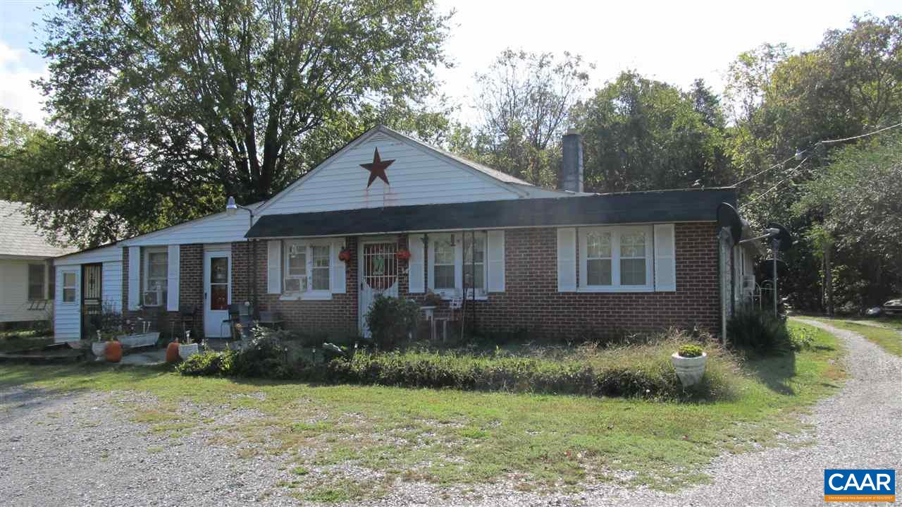 home for sale , MLS #573306, 30588 James Madison Hwy