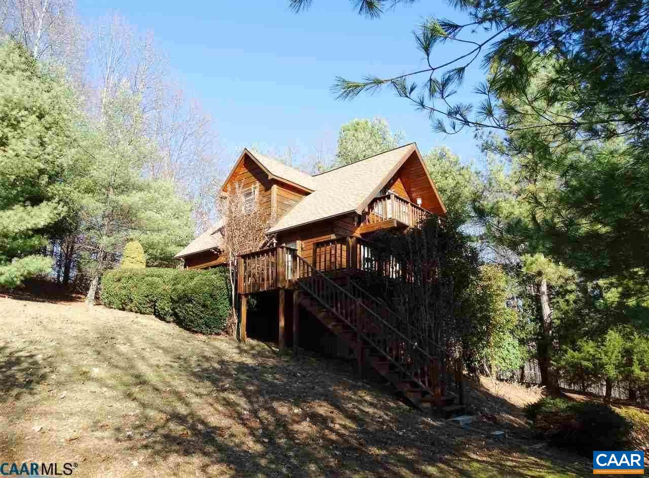 home for sale , MLS #573307, 299 Leathers Ln