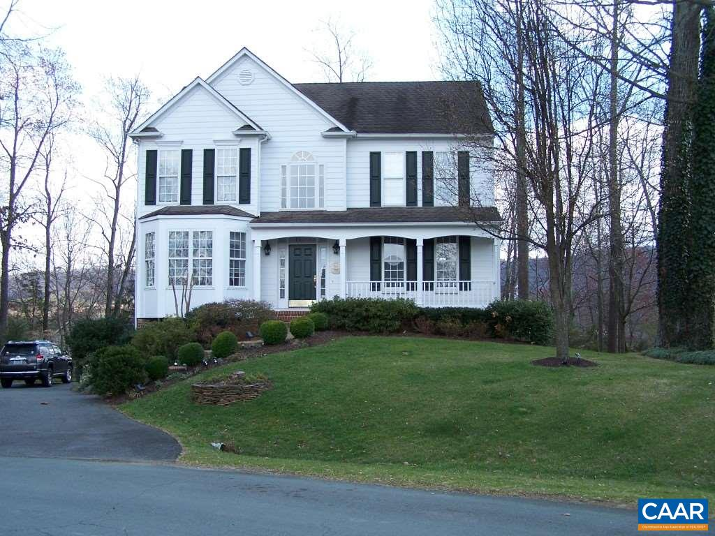 home for sale , MLS #573330, 1153 Foxchase Ridge