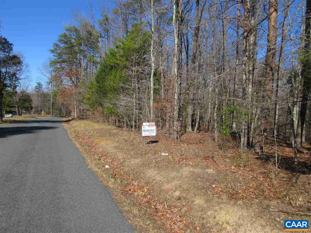 land for sale , MLS #573333, 00 Red Bank Ln