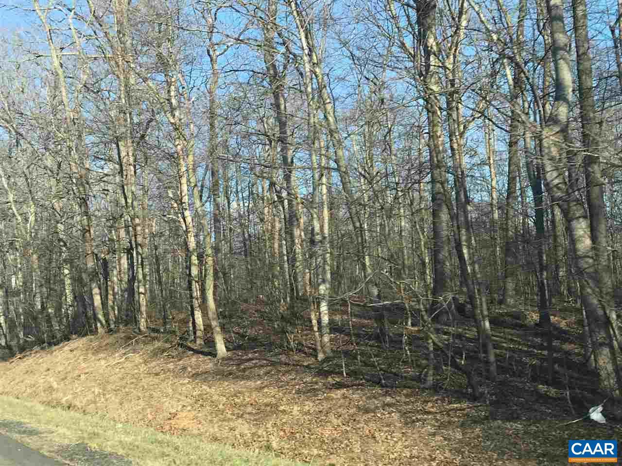 land for sale , MLS #573338, 0 Seminole Trail