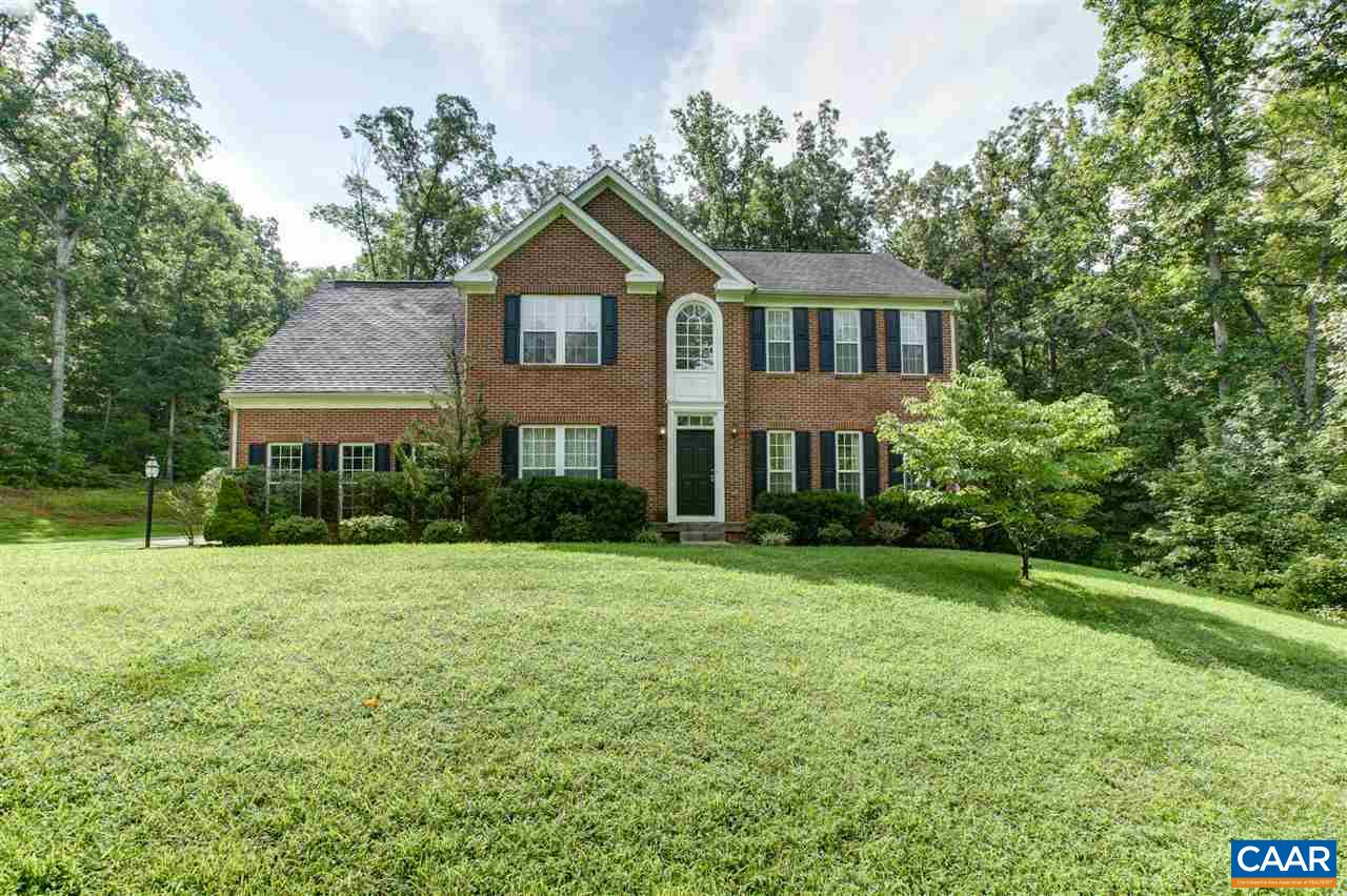 home for sale , MLS #573341, 247 Reedy Creek Rd