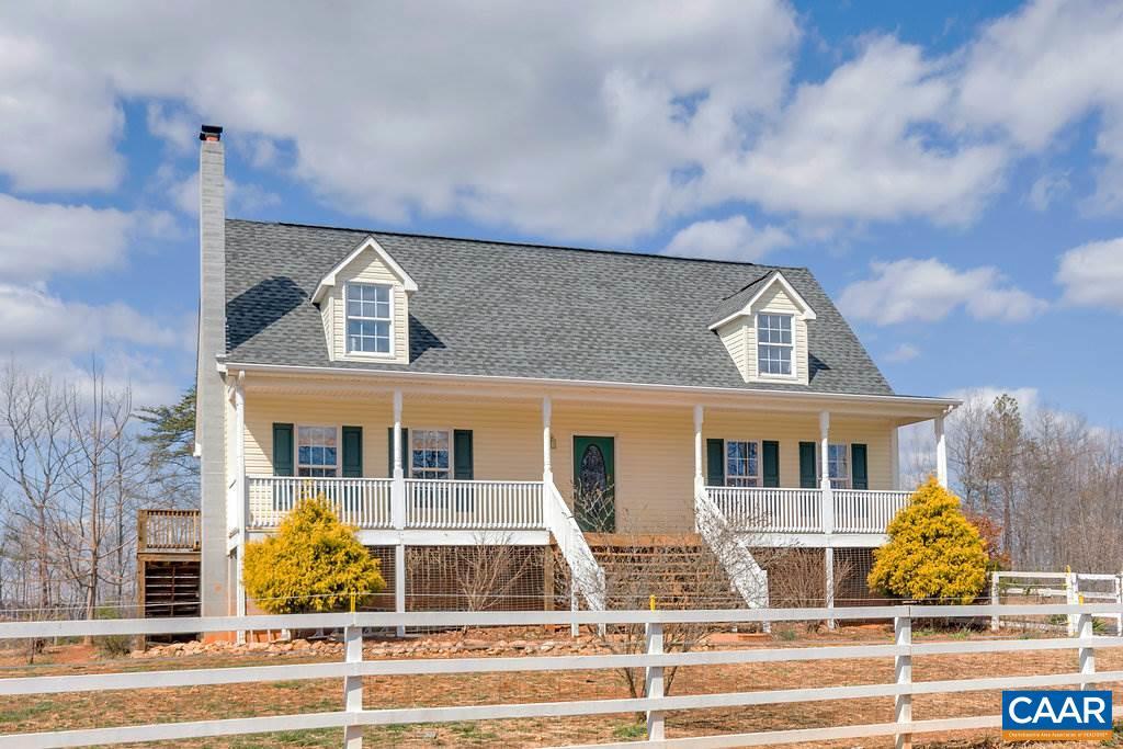 home for sale , MLS #573395, 311 Sharps Creek Dr
