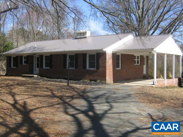 home for sale , MLS #573397, 5354 James Madison Hwy