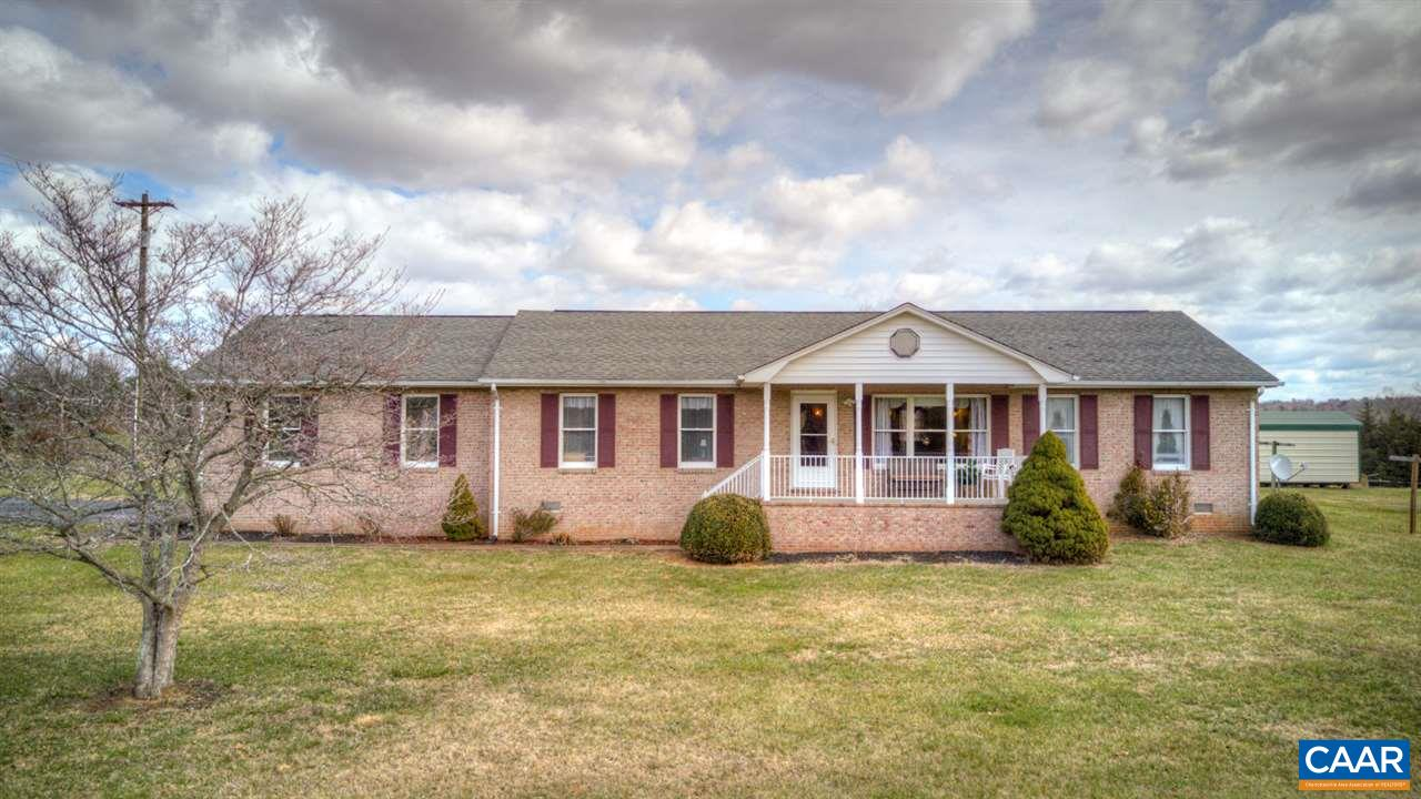 home for sale , MLS #573399, 3396 Brook Ln