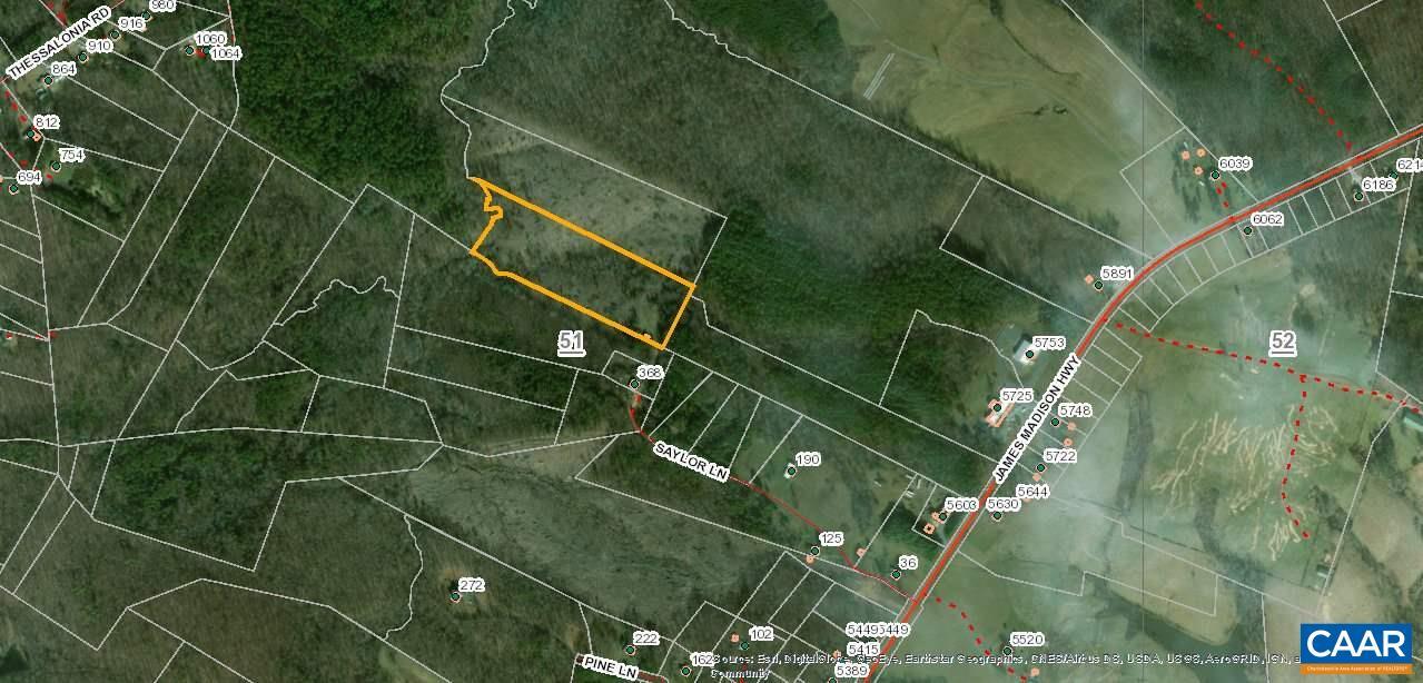 land for sale , MLS #573413, 0 Saylor Ln