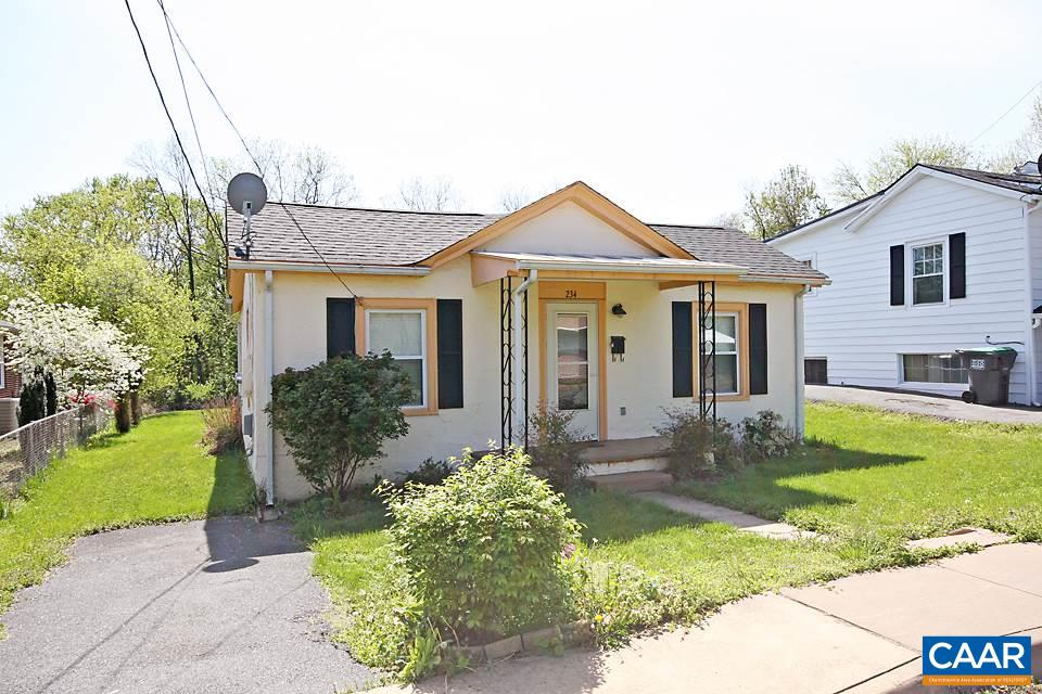 home for sale , MLS #573467, 234 Hartmans Mill Rd