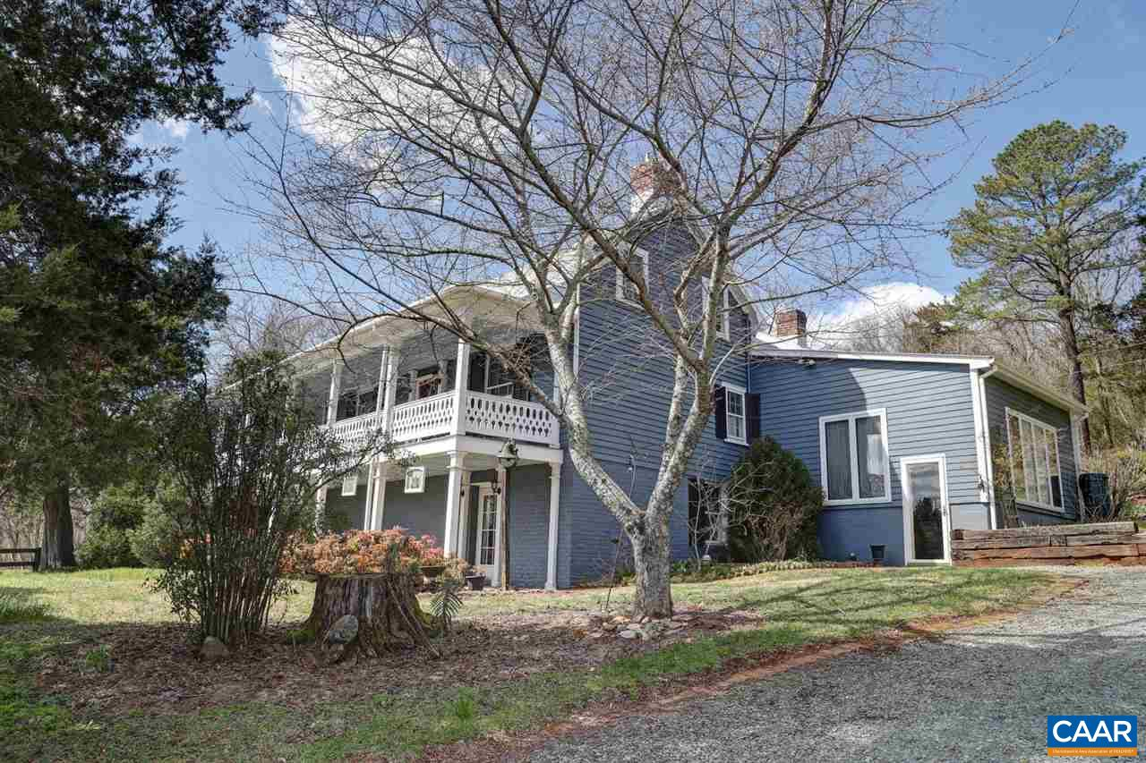 home for sale , MLS #573578, 3354 James River Rd