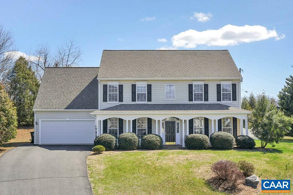 home for sale , MLS #573622, 5300 Little Fox Ln