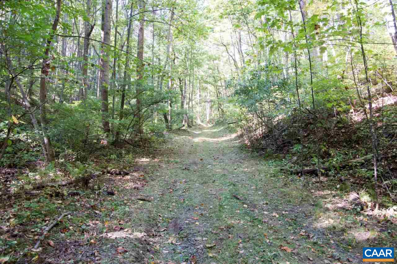 land for sale , MLS #573800, 1000 Hungrytown Hollw Rd