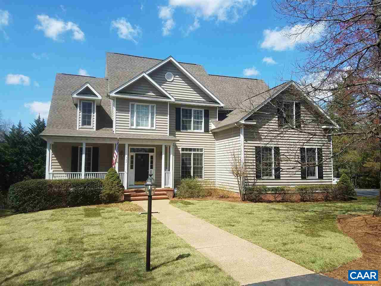 home for sale , MLS #573855, 784 Earlysville Forest Dr