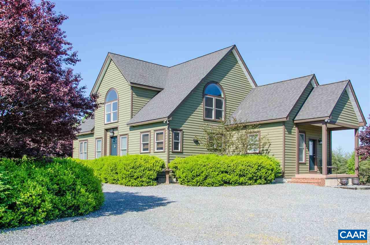 home for sale , MLS #573884,  Fishpond Rd