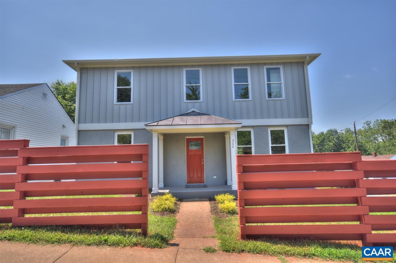 home for sale , MLS #574021, 500 Elliott Ave