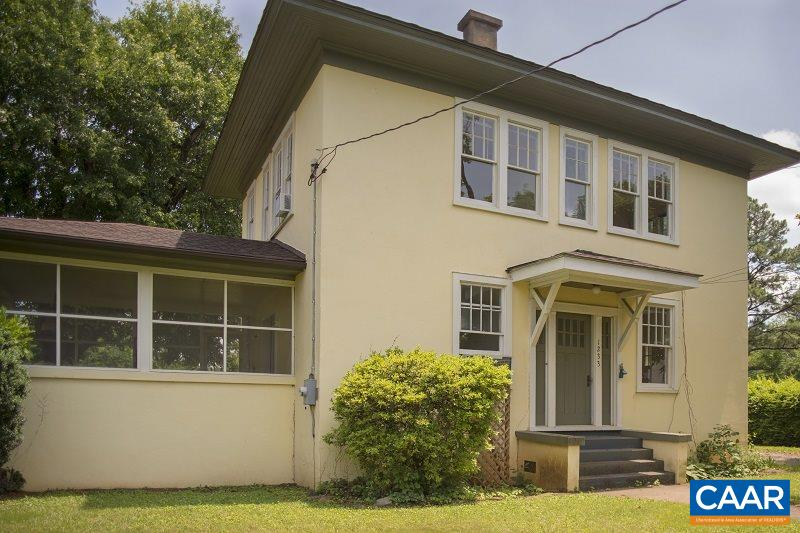 home for sale , MLS #574349, 1233 Blue Ridge Ave