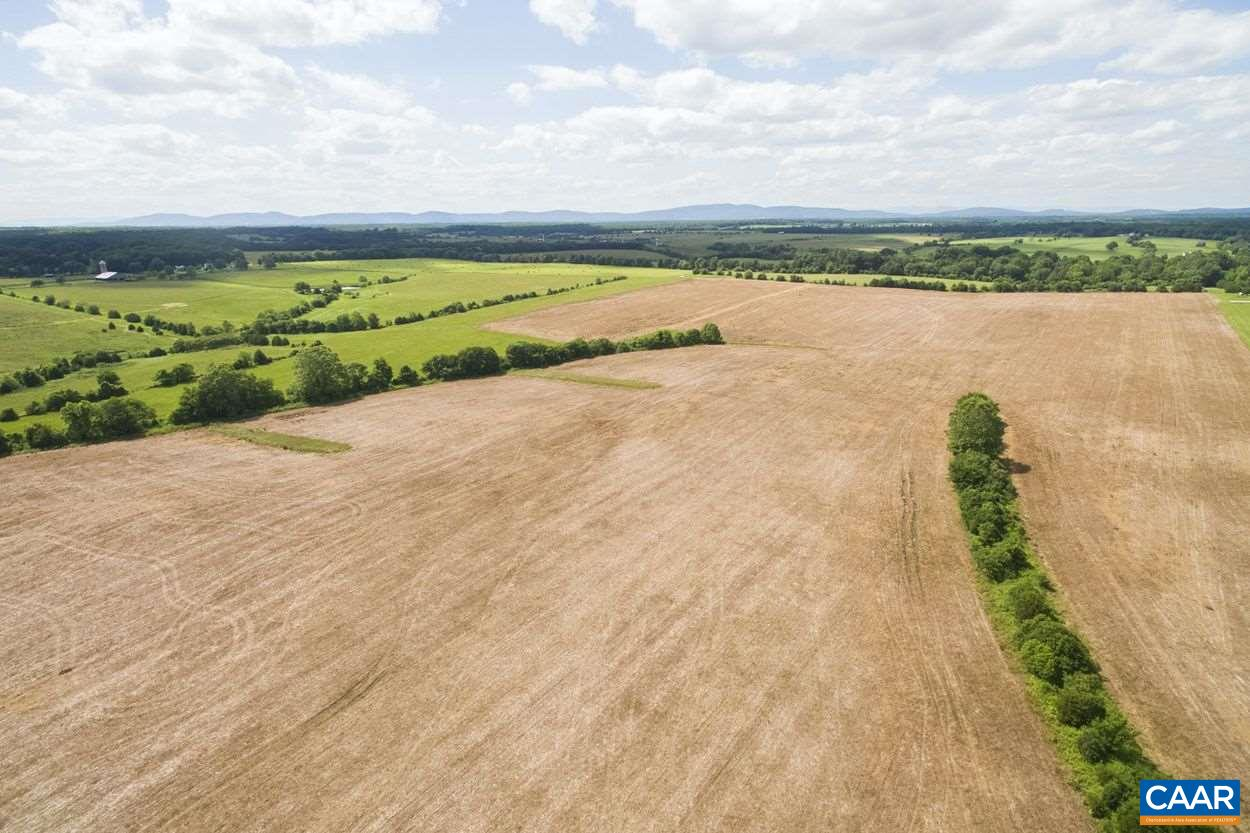 land for sale , MLS #574568, 0 Green Springs Rd