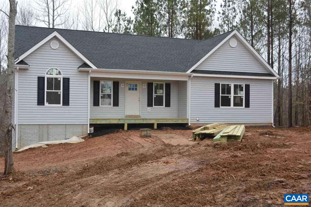 home for sale , MLS #574790, Lot 9 Oakland Rd