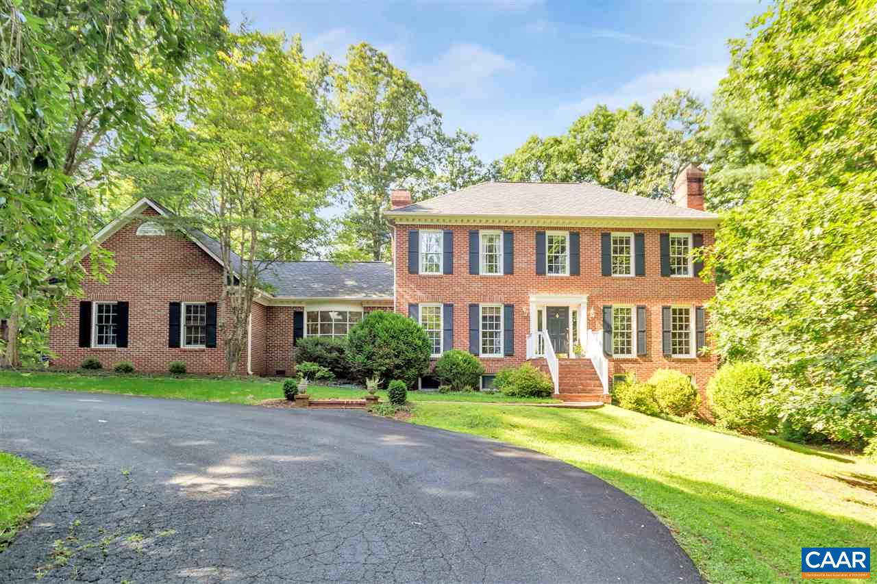 home for sale , MLS #574822, 2300 Mill Ridge Rd