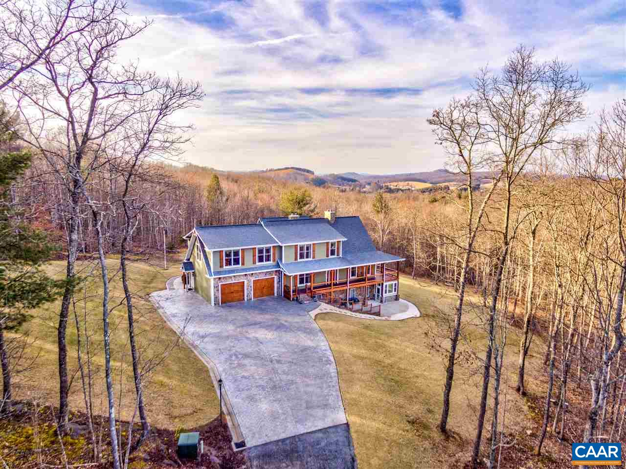 home for sale , MLS #574977, 5654 Pipers Gap Rd