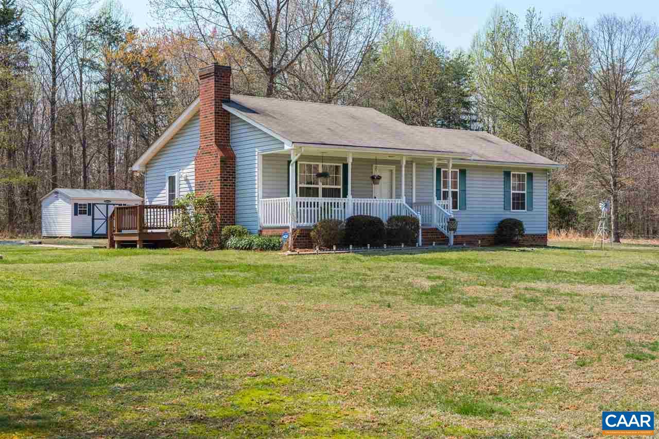 home for sale , MLS #575052, 9010 Black Walnut Run Rd