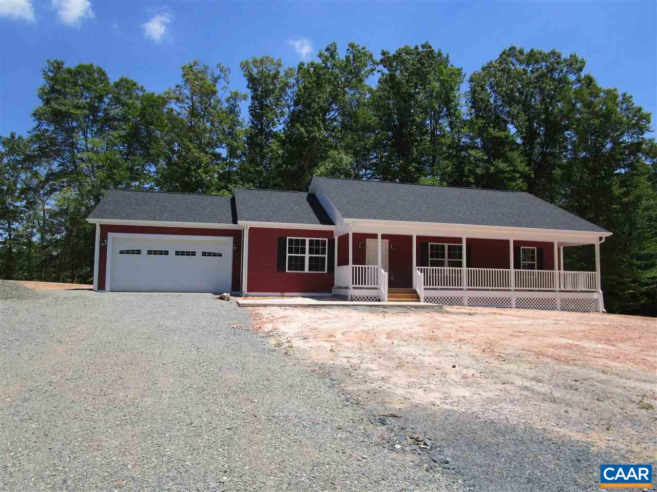 home for sale , MLS #575056, 6814 Courthouse Rd