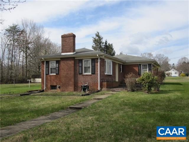 home for sale , MLS #575062, 6602 A Courthouse Rd
