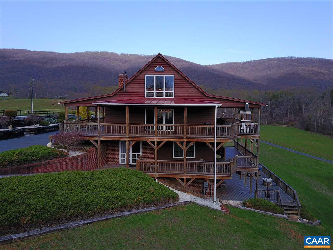 home for sale , MLS #575068, 264 Twin Ridge Ln