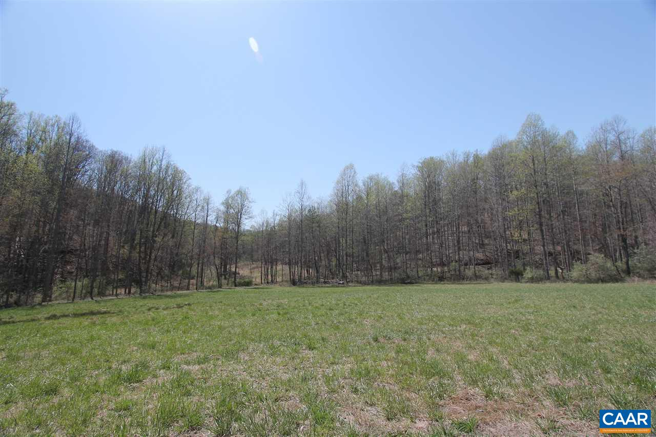 land for sale , MLS #575124, 00 Poorhouse Rd