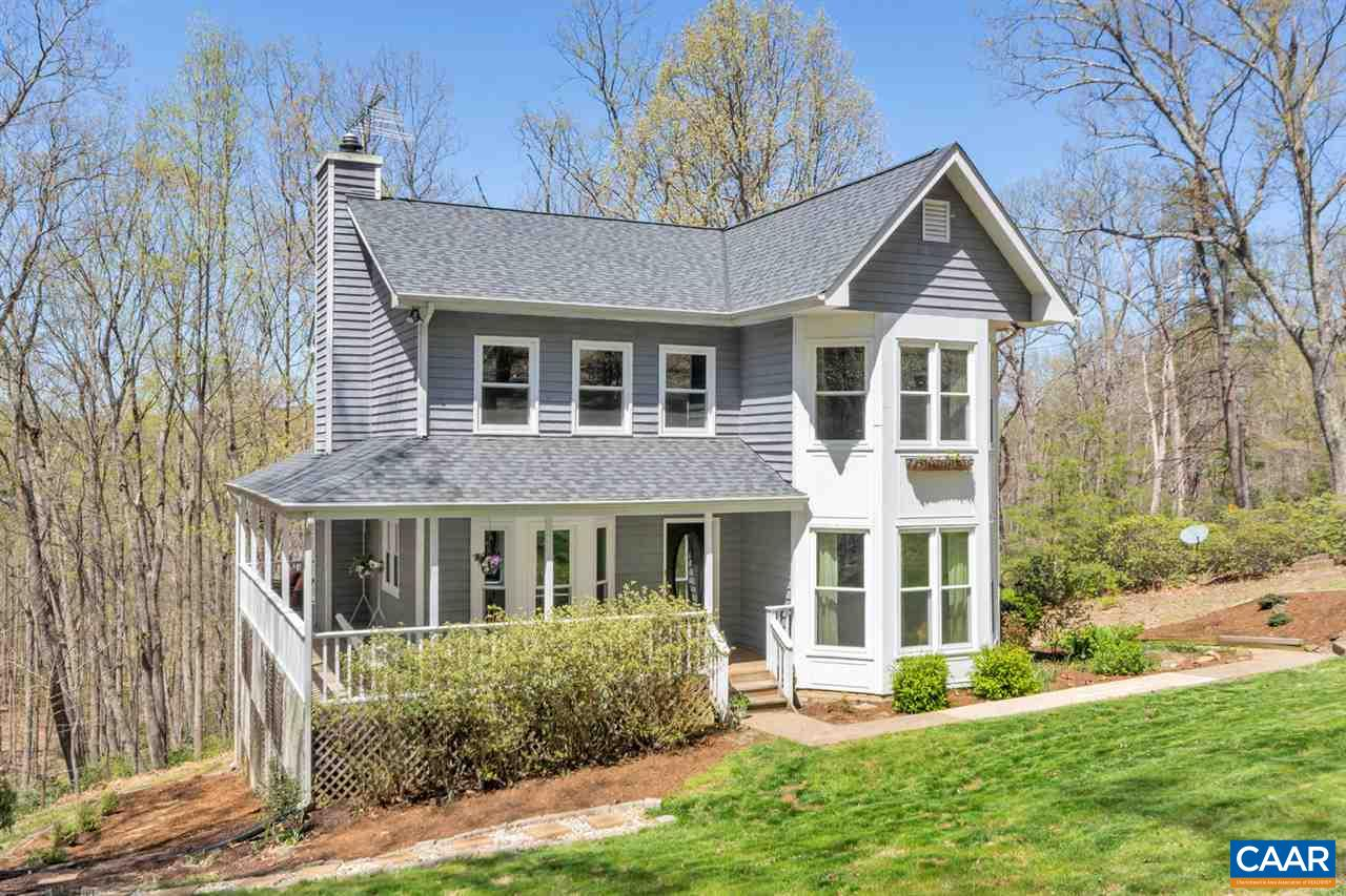 home for sale , MLS #575153, 1454 Overlook Dr