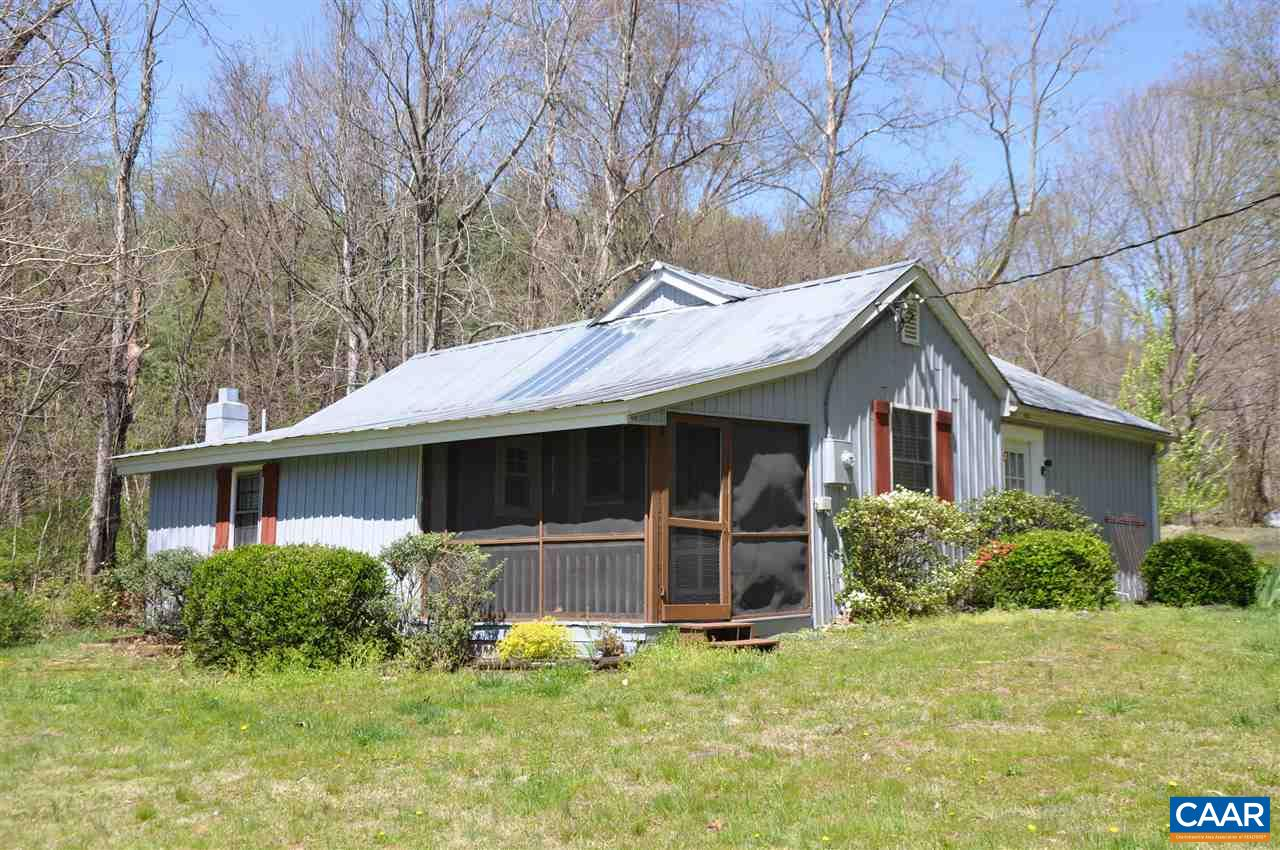 home for sale , MLS #575201, 93 Harpers Creek Ln