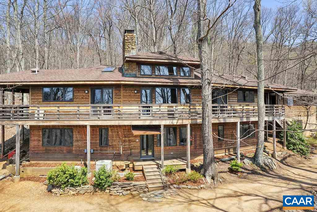 home for sale , MLS #575685, 7324 Jarmans Gap Rd