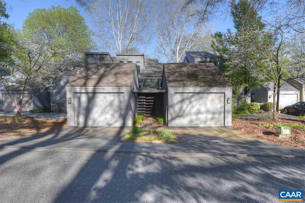 home for sale , MLS #575735, 210 Turkey Ridge Rd