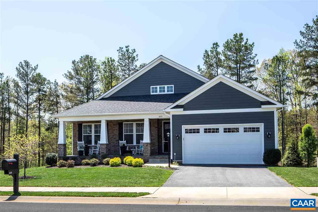 home for sale , MLS #575868, 305 Appalachian Ln