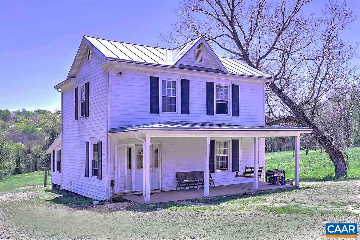 home for sale , MLS #576100, 646 Albevanna Spring Rd