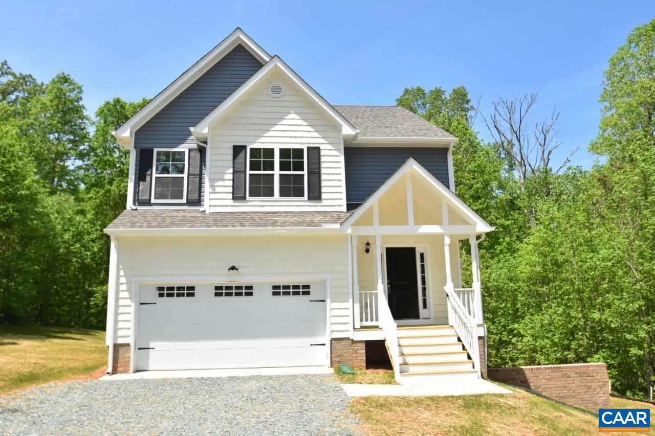 home for sale , MLS #576156, 62 Reedy Creek Rd