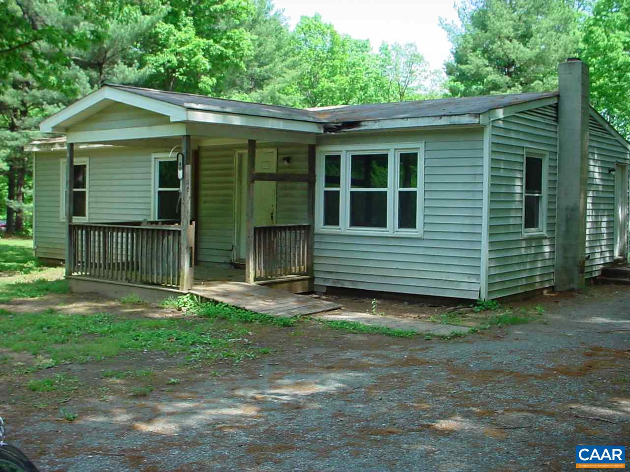 home for sale , MLS #576214, 40 Ruritan Lake Rd