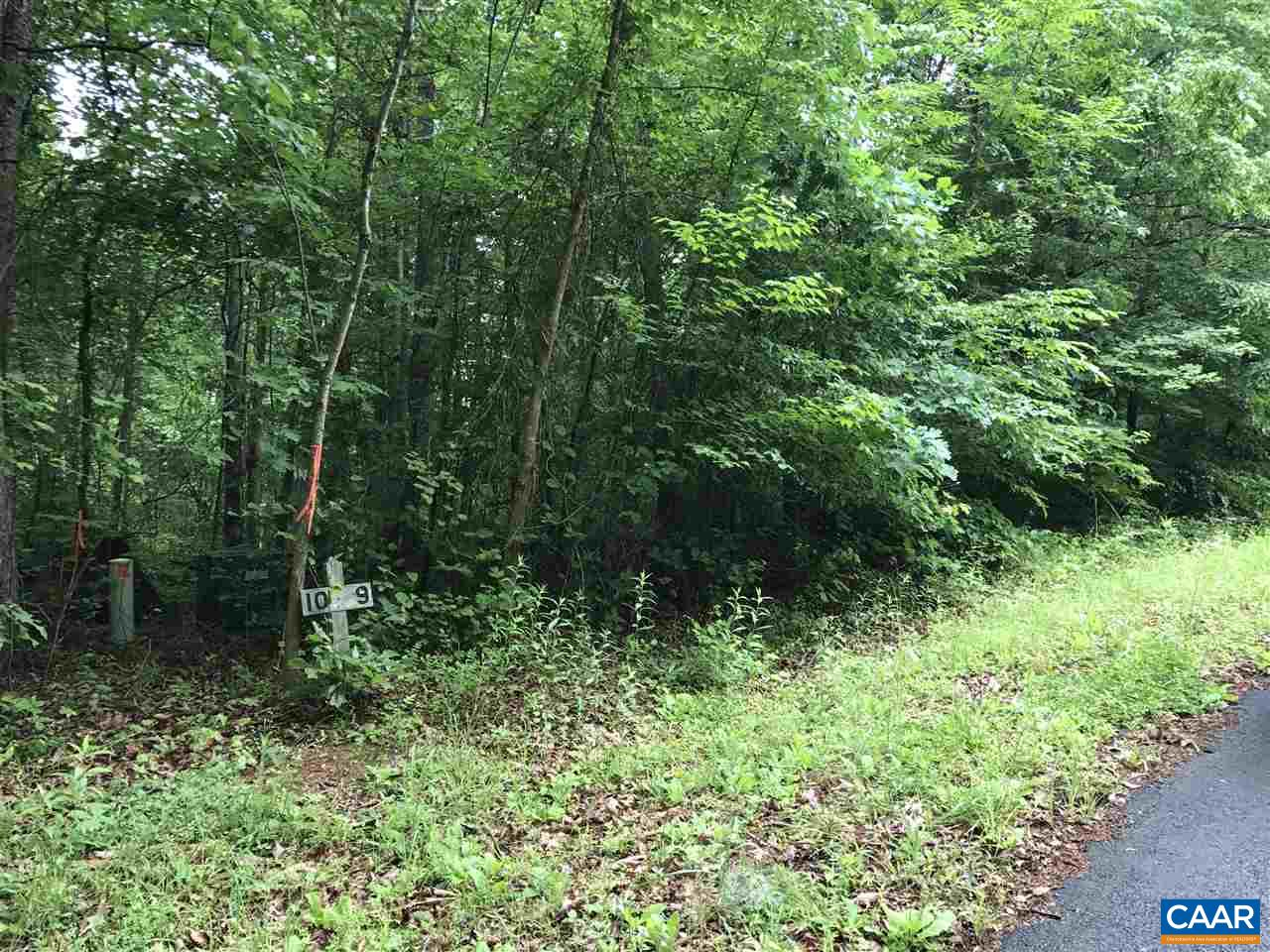 land for sale , MLS #576348, 0 Buffalo Run Rd
