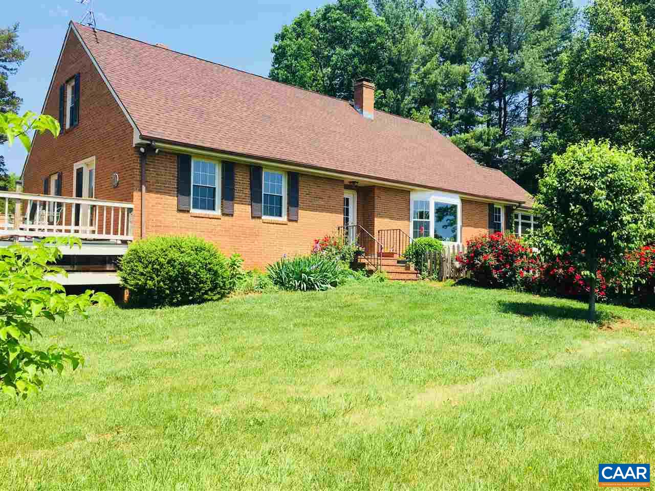 home for sale , MLS #576441, 5048 Scottsville Rd
