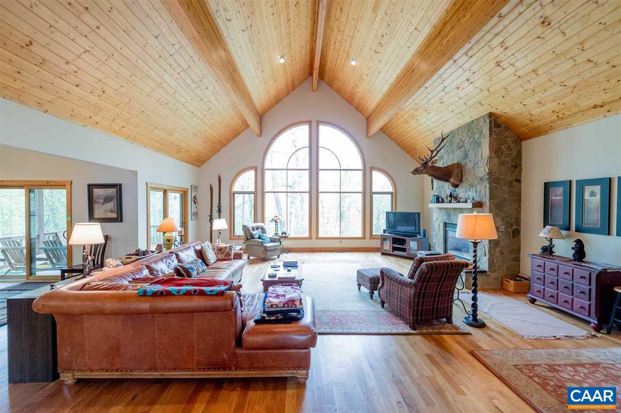 home for sale , MLS #576460, 16 Buckhorn Ln