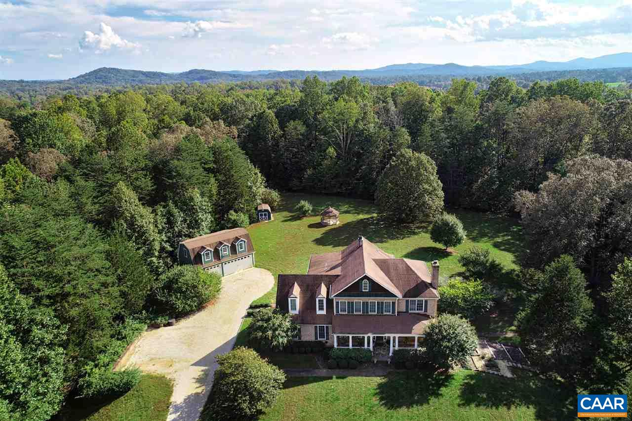 home for sale , MLS #576699, 2530 Lake Albemarle Rd