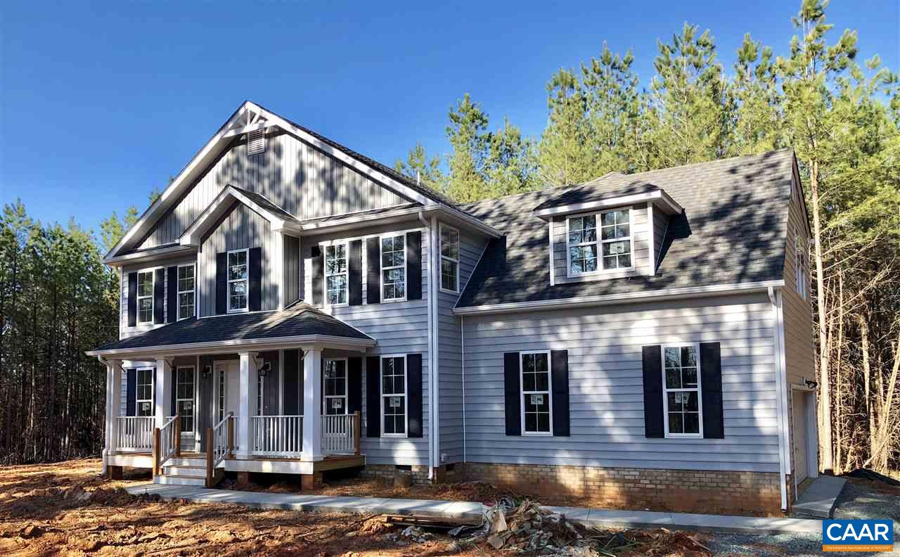 home for sale , MLS #576807, Lot 14 Boxwood Ln