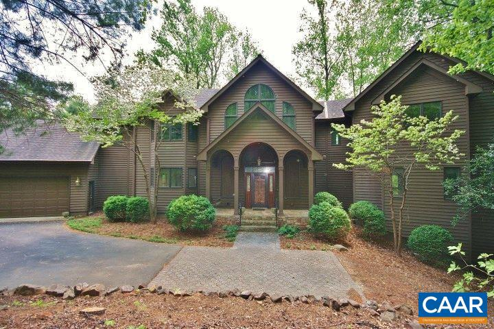home for sale , MLS #576857, 1261 Crawfords Climb